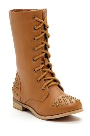 Coco Jumbo Shoes Size Chart Coco Jumbo Abby Lace Up Boot Little Kid Big Kid Nordstrom Rack