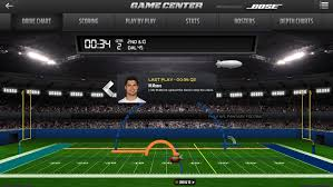 Nfl Mobile Drive Chart Best Picture Of Chart Anyimage Org