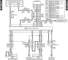 another oem navi features hack thread progress and documents Subaru Tribeca Wiring Diagram here's part of the wiring diagram for the 2007 tribeca maybe you can figure out which wire is hot (and why it would be shielded) 2008 subaru tribeca ac wiring diagram