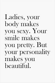 Inspirational Quotes For Beautiful Women