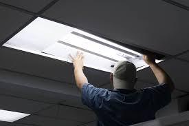 alternatives to fluorescent lights