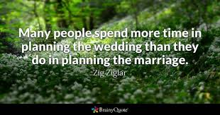 Wedding Quotes Brainyquote