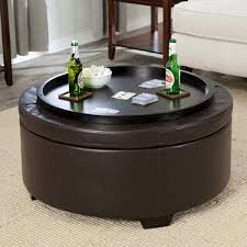 round coffee table with ottomans round coffee table with ottomans round coffee table ottoman leather