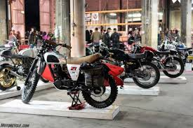 the one motorcycle show 2017 report