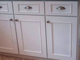 cabinet moulding crown molding on kitchen cabinets before and throughout add molding to cabinet doors