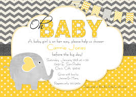 baby shower invitation wording ideas for boy and girl. Baby Shower Invitation Wording Ideas Plus Elephant Invitations Templates Free For Boy And Girl S