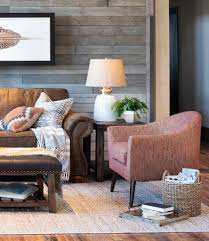bohemian style living room. Rustic Boho Style Living Room With A Vibe. Great Texture In The Brick, Bohemian I