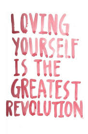 Loving Myself Quotes Best 48 Best Quotes About Loving Yourself On Pinterest Learning To 48