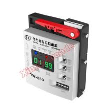 Vending Machines That Take Tokens Delectable TW 48 Digital Top Entry Multi Coin Acceptor Token Selector Coin