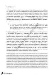 extension r ticism essay year hsc english extension  eng extension 1 r ticism essay