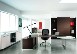 modern office look. Home Office Contemporary Design Decorating Space Small Ideas Work White Desks And Furniture Hom Modern Look X