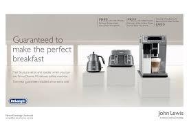 John Lewis Kitchen Appliances John Lewis Luke Kirwan Photography