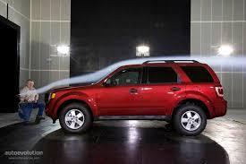 2008 ford escape tire size ford escape specs 2008 2009 2010 2011 autoevolution
