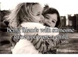 Childhood Friends Quotes Fascinating Childhood Friends Quotes Google Search On We Heart It