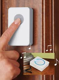 Image result for wireless doorbell
