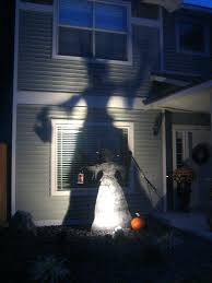spooky lighting. Outdoor Halloween Ideas Stunning Backyard Spooky For Decoration Top Dreamer Decorating Easy Lighting 2