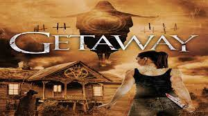 مشاهدة فيلم Getaway 2020 مترجم كامل HD