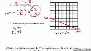 standard form linear equation word problems you definition maxresde standard form linear equation form large