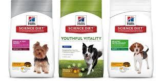 nutrition every dog needs