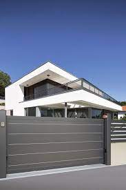 Look through modern gate pictures in different. 40 Spectacular Front Gate Ideas And Designs Renoguide Australian Renovation Ideas And Inspiration