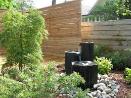 Living Privacy Fence Backyard 1 Stunning Backyard Fence Stunning Backyard