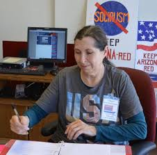 Against the grain: Local GOP group keeps election headquarters open |  Coronavirus | gvnews.com
