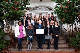 high school students honored as winners in ua s to kill a 2011 essay contest winners