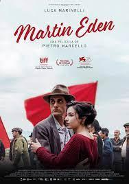 Martin Eden - 2019 Movie - PixePlay