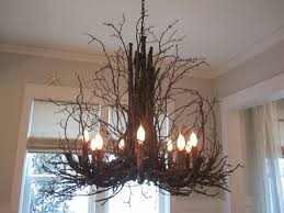 photos twig chandelier nest interior design branch