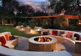 garden fire pit. Garden Fire Pit \u2013 Lovely Luxury Pits Justineplace