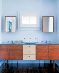 home interior announcing mid century modern bathroom lighting vanity led light with two from mid century modern bathroom lighting l6