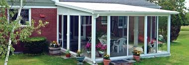 screen room kits collection in screen patio kit kit s patio enclosures residence design ideas diy