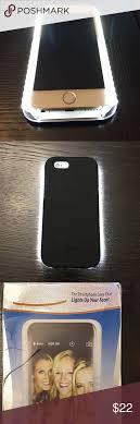 Light Up Selfie Phone Case Iphone 5c