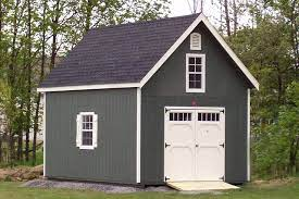 storage sheds two story traditional