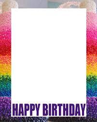 birthday cake photo frame 1 0 screenshot 3