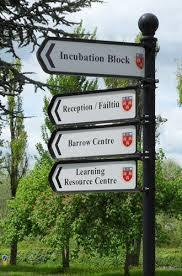 Decorative Sign Posts Fingerposts Sign Posts 76