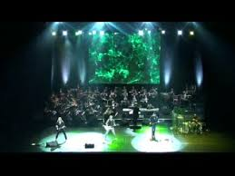 <b>Metallica S&M</b> Tribute with a Symphony Orchestra's Videos | VK