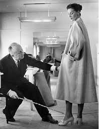 Christian Dior Fashion Designer Quotes