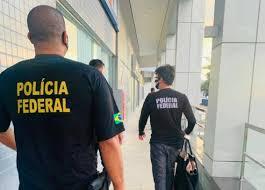 Notícias sobre PF – Polícia Federal | VEJA