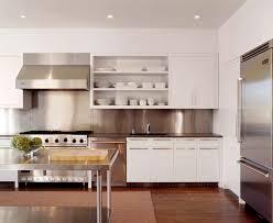 mid century modern kitchen white. Endearing Mid Century Modern Kitchen White With 24 Great Kitchens N