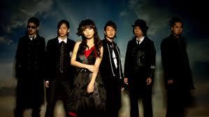 Japanese Pop Charts 5 First J Pop And J Pop Acts Otaku Lounge