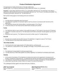Legal Agreement Contract Best 44 Sample Agreement Templates In Microsoft Word