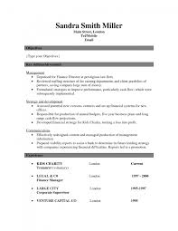 Cv Template Key Achievements Resume Skills Section Resume