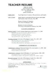 Sample Resume For Job Stunning Resume Samples For Secretary Secretary Resume Examples Secretary