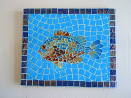 Mosaics By Ariel  Home Decor  Pinterest  Mosaic Bathroom Mosaic Home Decor