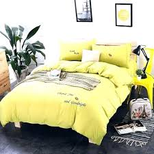 yellow bedding sets brilliant gray and yellow comforter sets queen chevron full size of king duvet
