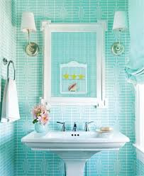 bathroom color ideas blue. Mint And White. Bathroom Color Ideas Blue