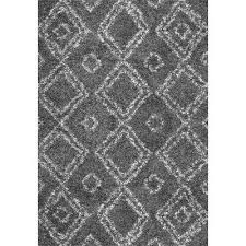 iola easy gray 11 ft x 14 ft area rug
