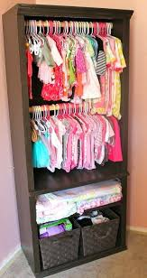 closet for baby clothes how to make baby closet clothes dividers closet organizer baby clothes