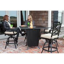 patiosense high mission 5 piece gas
